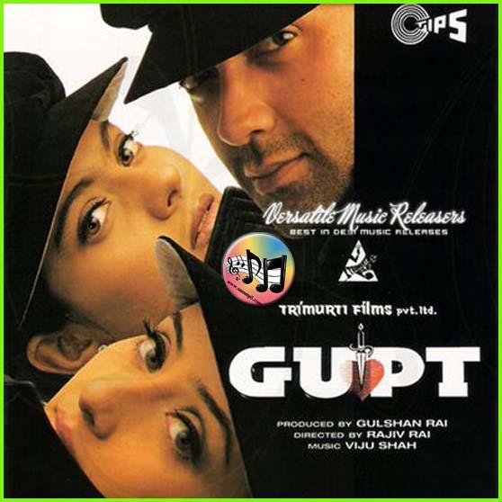 Gupt Movie