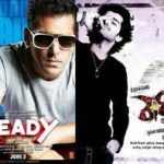 Distance covered between Bollywood, Tollywood and Kollywood