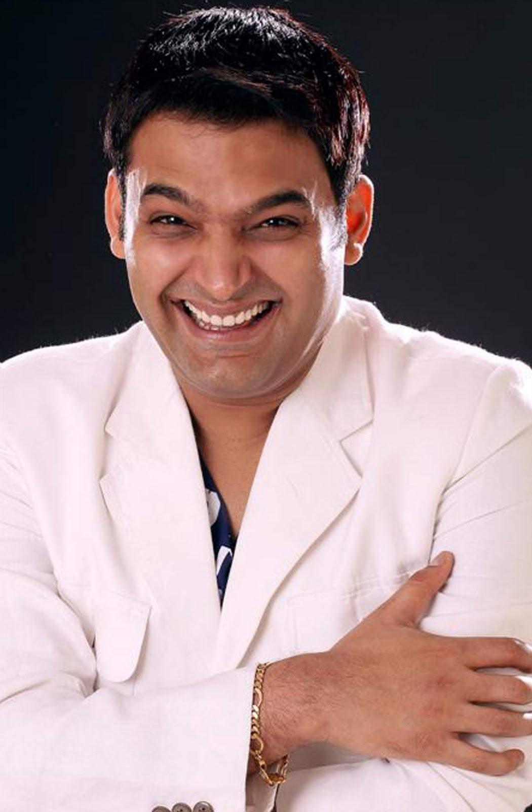 Kapil sharma StandUp Comedian
