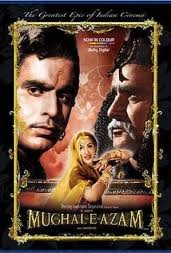 Mughal-E-Azam!