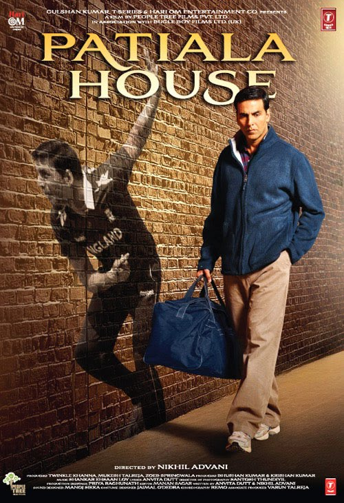 Patiala House England Hindi movie movie on cricket