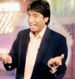 Raju srivastava Standup Comedian