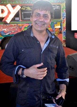 Sudesh lehri Comedian Standup