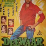 All time Hit Dialogues of Deewaar(1975)