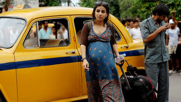 kahaani hindi movie vidya balan screen