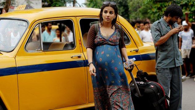 kahaani hindi movie vidya balan screen