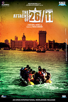 the attacks of 26 11 hindi movie poster