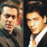 "Shahrukh Khan as a host in ""Bigg Boss 7″"