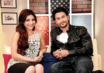 Soha ali khan and Kunal Khemu marrige