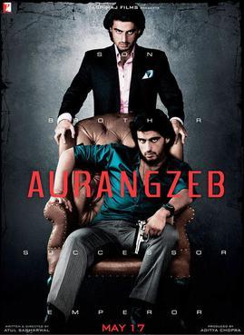 aurangzeb hindi movie trailer