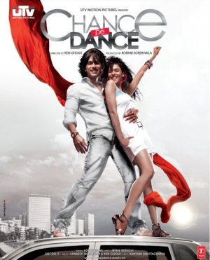 chance pe dance full movie based on dance