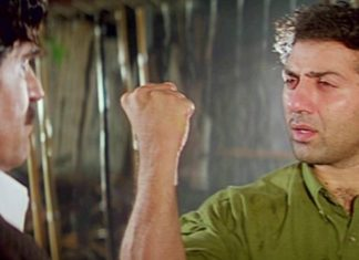 ghayal 1990 film best of sunny deol