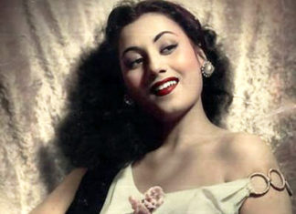 madhubala still most beautiful actoress