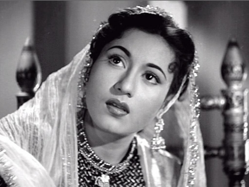madhubala still most beautiful actress