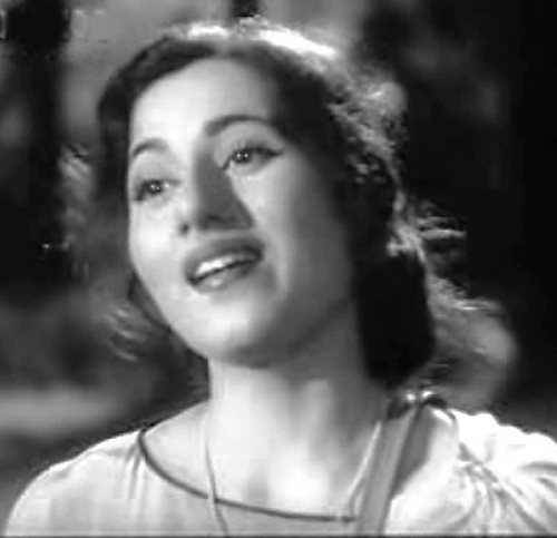 Beautiful Indian Bollywood Actress All Time: Some Most Stunning Pictures Of Madhubala