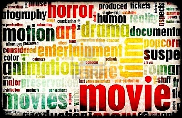 types of movie genres