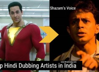 Best Hindi Dubbing artists in India