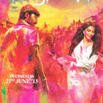 Raanjhnaa Songs Lyrics