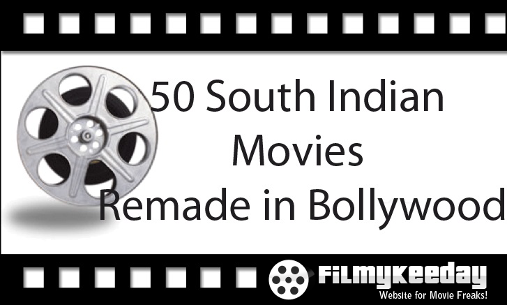 remakes of films in india Remaking south indian films is a trend that bollywood is following for the past few years the success of south remakes has led bollywood actors to choose more such films.