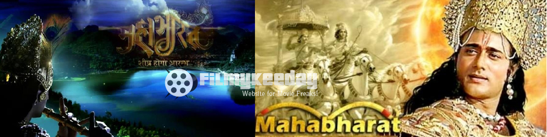 mahabharat on star plus vs BR Chopra