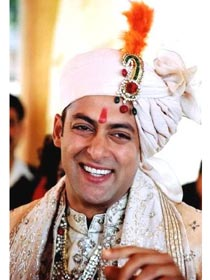Salman khan's Marrige
