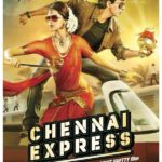Chennai Express Trailer – Ready Steady Po!