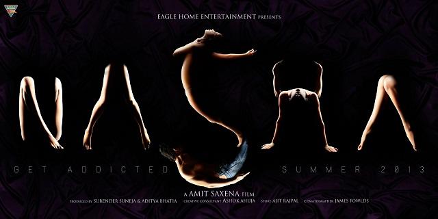 Nasha Hindi Movie firstlook