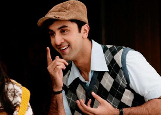 Ranbir Kapoor New Rockstar