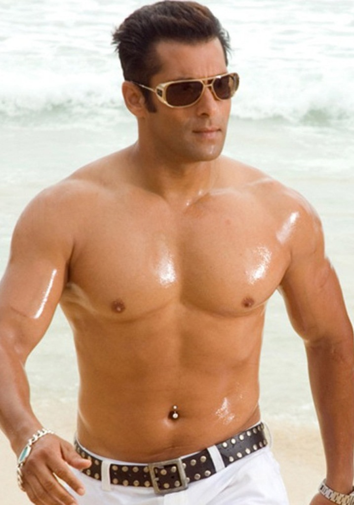 Salman Khan An Inspiration For Bodybuilders