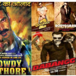Highest Grossing Bollywood Films Worldwide