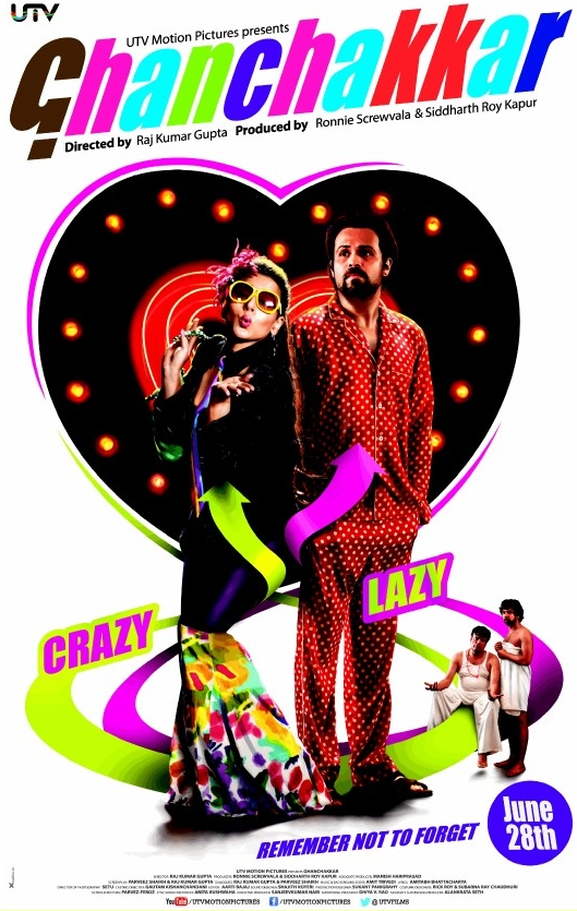 ghanchakkar movie post review