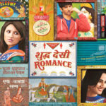 First look Shuddh Desi Romance Digital Poster