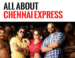 Facts about Chennai Express