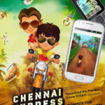 Play Chennai Express Game on Android