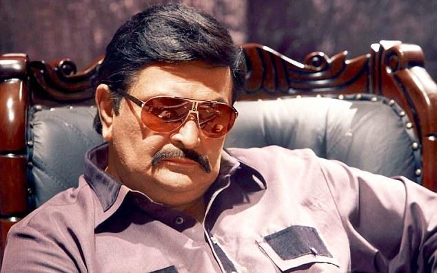 D day rishi Kapoor