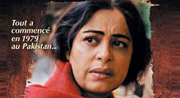 Khamosh paani Movies on Pakistan