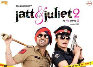 jatt-juliet-2-first-poster