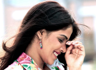 Genelia the most cutest actress