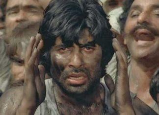 Kala Paththar best amitabh films