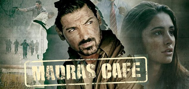 Madras Cafe Facts Wiki and Information