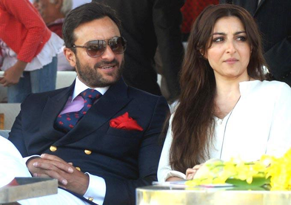 Saif and Soha Ali Khan brother sister duos