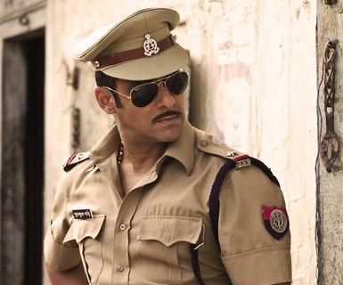 Salman Khan Dialogues Dabangg