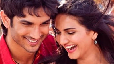 Shuddh desi Romance wiki trailer box office collection