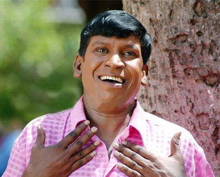 VadiVelu best Tamil Comedian Kollywood