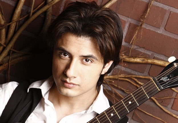 Ali Zafar Pakistani Actor in Bollywood