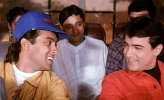 Andaz Apna Apna Flop at box office
