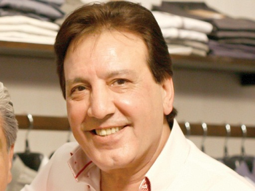 Javed Sheikh Pakistani Actor in bollywood