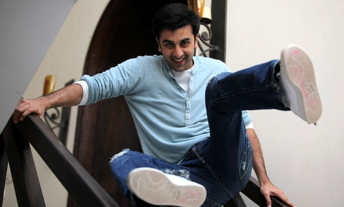 Ranbir Kapoor wiki Facts info birthday