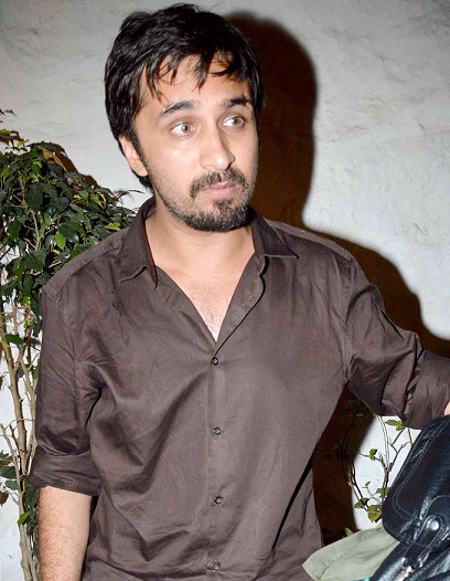 Sidhhanth Kapoor Son of Shakti Kapoor