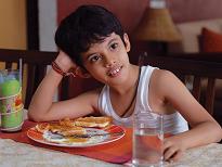 Taare Zameen par Darsheel Safary